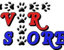#44 for Projetar um Logo for VKStore af euricosantos936