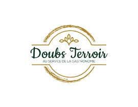 nº 179 pour Logo entreprise - Doubs Terroir par fahadmiah244