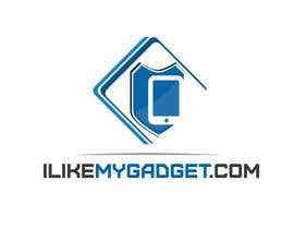 #5 cho Design a logo for a webshop called iLikeMyGadget.com bởi ralfgwapo