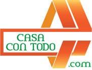 Proposition n° 74 du concours Graphic Design pour Design a Logo for Casa Con Todo