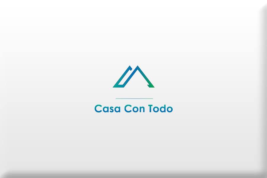 Proposition n°80 du concours Design a Logo for Casa Con Todo