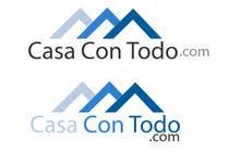 Graphic Design Inscrição do Concurso Nº64 para Design a Logo for Casa Con Todo