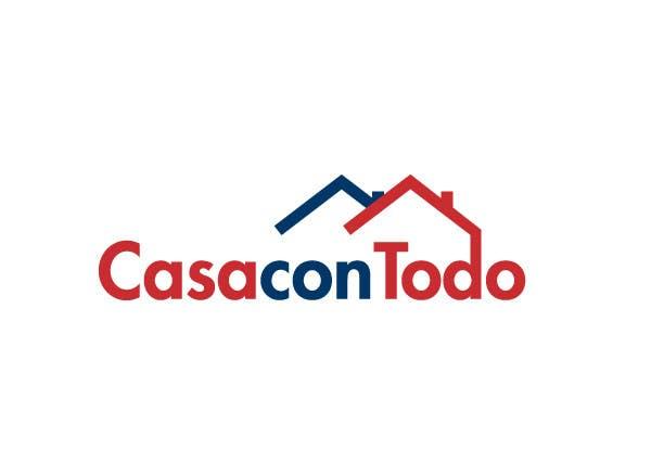 Proposition n°111 du concours Design a Logo for Casa Con Todo