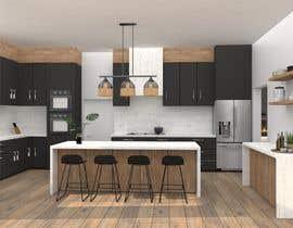 #38 , Virtual Renovation for Modern / Contemporary Home - Editing Listing Photos w/ Renovation Vision 来自 skyesturm
