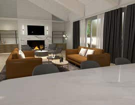 #22 for Virtual Renovation for Modern / Contemporary Home - Editing Listing Photos w/ Renovation Vision by TheaInterior