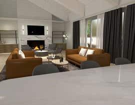 #22 , Virtual Renovation for Modern / Contemporary Home - Editing Listing Photos w/ Renovation Vision 来自 TheaInterior
