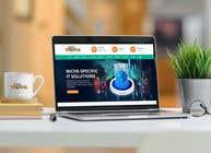Graphic Design Kilpailutyö #18 kilpailuun Redesign - www.siyakhatechnology.co.za