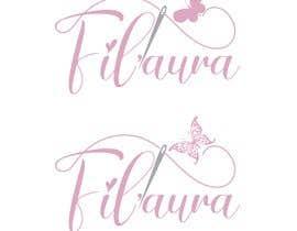 #415 for Logo creation - sewing by margaretamileska
