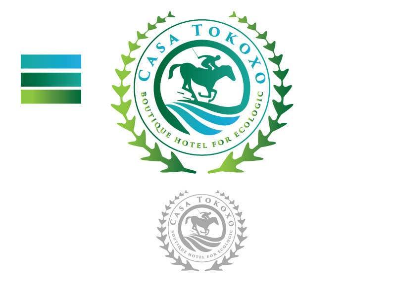 Penyertaan Peraduan #                                        273                                      untuk                                         Logo Casa Tokoxo