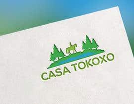 #274 untuk Logo Casa Tokoxo oleh lovelum572