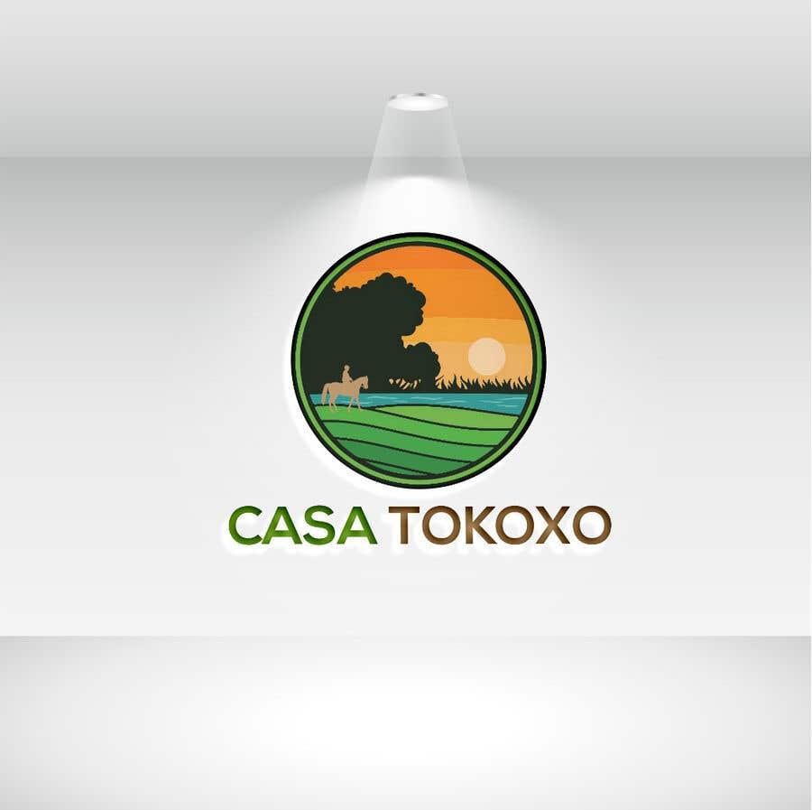 Penyertaan Peraduan #                                        277                                      untuk                                         Logo Casa Tokoxo