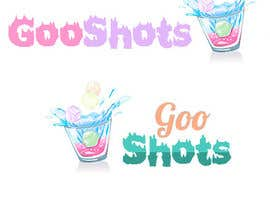 #3 for Diseñar un logotipo for gooShots by SilvinaBrough