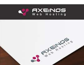 #96 for Design a Logo for Hosting Company by dynastydezigns
