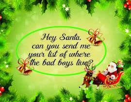 #83 для Hey Santa...bad boys от ZafrinRupa