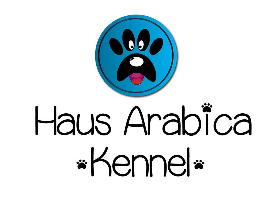 Contest Entry #2 for Haus Arabia Kennel