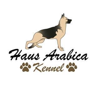 #7 for Haus Arabia Kennel af mogado