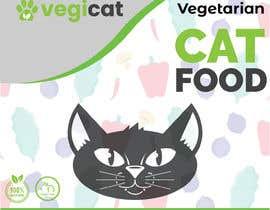 #57 for Design Cat Food Label af ripon99design