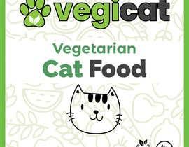 #58 for Design Cat Food Label af ripon99design
