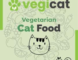 #59 for Design Cat Food Label af ripon99design