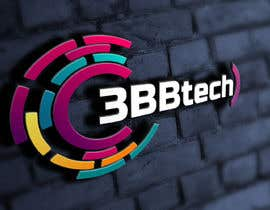MaheshNagdive tarafından 3D Printer ve Teknoloji Şirketi için Logo Tasarımı / Logo Design for 3D Printer and Technology Company için no 44