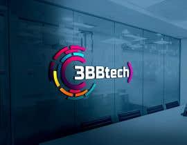 MaheshNagdive tarafından 3D Printer ve Teknoloji Şirketi için Logo Tasarımı / Logo Design for 3D Printer and Technology Company için no 46
