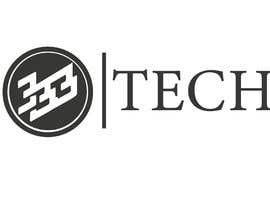 Aneeqas9 tarafından 3D Printer ve Teknoloji Şirketi için Logo Tasarımı / Logo Design for 3D Printer and Technology Company için no 12