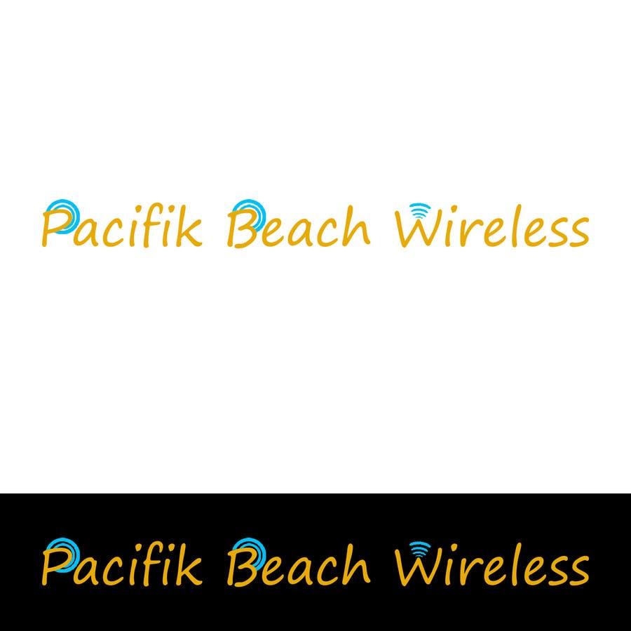 Konkurrenceindlæg #                                        35                                      for                                         Design a Logo for a  Wireless Store