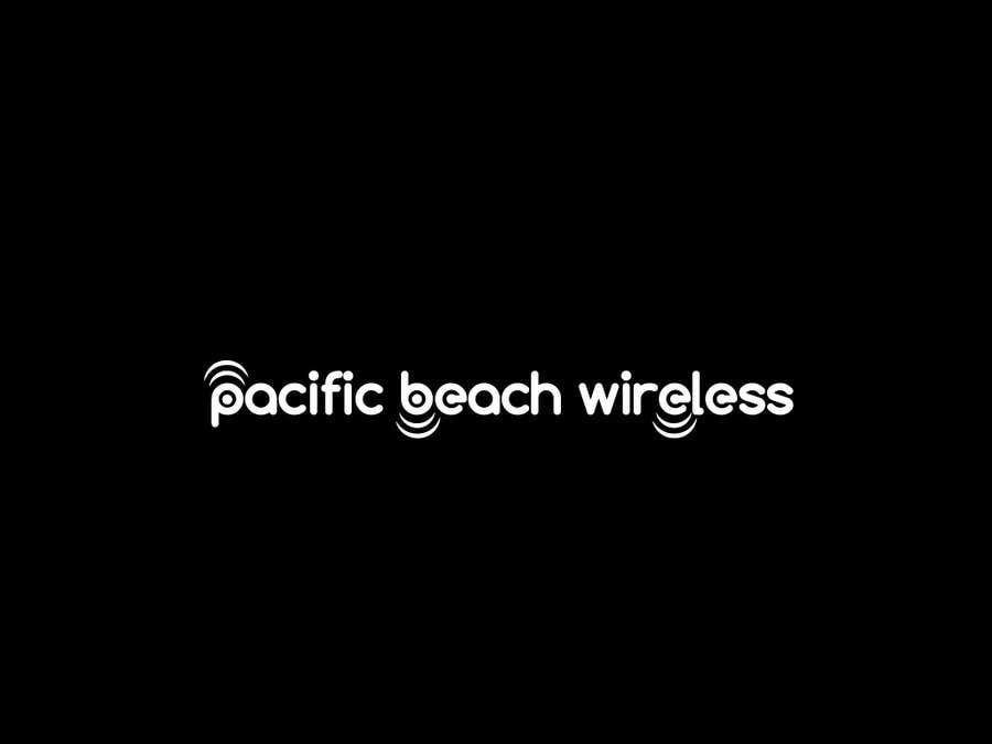 Konkurrenceindlæg #                                        36                                      for                                         Design a Logo for a  Wireless Store