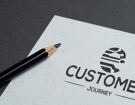 #230 untuk Logo for AI based Customer Journey Tool website oleh mostafijurriad
