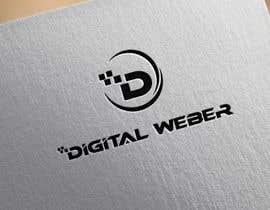 Nro 74 kilpailuun Web Development Agency Branding käyttäjältä AbodySamy