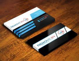 nº 1379 pour Business Card Design par mdhafijulrahman7