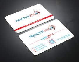 nº 1374 pour Business Card Design par graphicsferdous7
