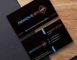 nº 1380 pour Business Card Design par Ak21Designer