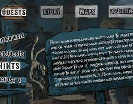 #7 для Make Horror Game UI (VR) от NurFreelancerCom