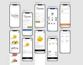 #19 for UI/UX For Personal Apps af mud58985e62f1c8b