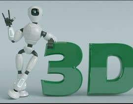 #20 for 3D Animator/Filmmaker by Enayeth2552