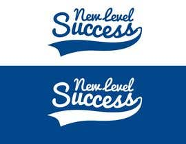 "#70 untuk I need a logo designed. I want ""New Level Success"" in the same style as the Dodgers logo that I will be attaching. - 05/04/2021 23:17 EDT oleh zahid4u143"