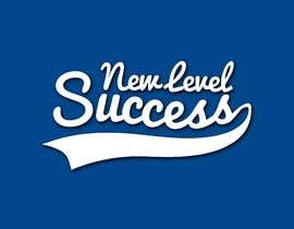 "#75 untuk I need a logo designed. I want ""New Level Success"" in the same style as the Dodgers logo that I will be attaching. - 05/04/2021 23:17 EDT oleh zahid4u143"