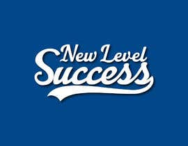 "#50 untuk I need a logo designed. I want ""New Level Success"" in the same style as the Dodgers logo that I will be attaching. - 05/04/2021 23:17 EDT oleh ashikahmed577055"