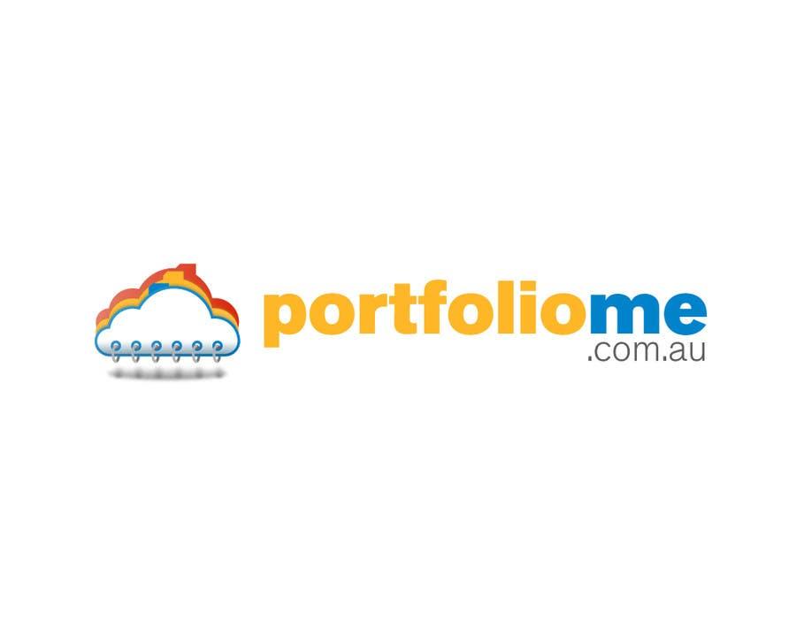 Bài tham dự cuộc thi #                                        58                                      cho                                         Design a Logo for portfoliome.com.au