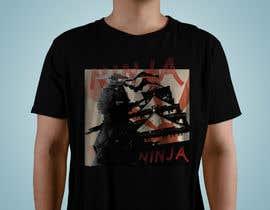 Nro 165 kilpailuun Tshirt design käyttäjältä Rasel162
