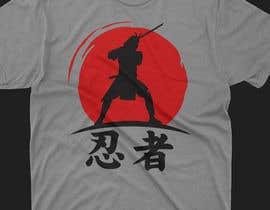 Nro 204 kilpailuun Tshirt design käyttäjältä tajrindolon