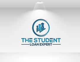 #270 untuk The Student Loan Expert Logo oleh shabnamahmedsk