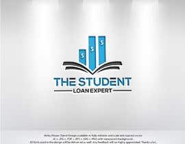 #235 untuk The Student Loan Expert Logo oleh abuyusof94