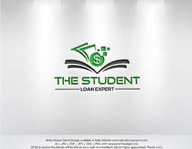 #307 untuk The Student Loan Expert Logo oleh abuyusof94