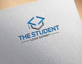 #173 untuk The Student Loan Expert Logo oleh khadijakhatun12a