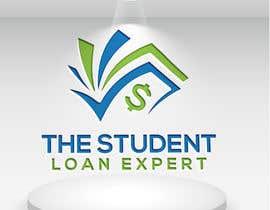 #292 untuk The Student Loan Expert Logo oleh mohammadmonirul1