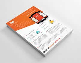 amzilyoussef18 tarafından Design an A4 Brochure for Smipter's Executive Summary için no 20