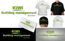 Bài tham dự #65 về Graphic Design cho cuộc thi Logo Design for KIWI Building management Services