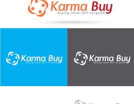 #228 para Design a Logo for Karma Buy por puaarvin